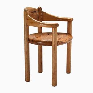 Esszimmerstühle von Rainer Daumiller, 1960er, 6er Set