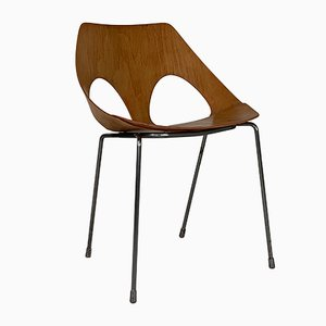 Model C3 Jason Side Chair by Carl Jacobs for Kandya, 1950s