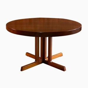 Table de Salle à Manger Modèle 15 Mid-Century par Niels Otto Møller pour JL Møllers, Danemark, 1960s