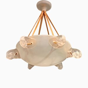 Ceiling Lamp from R.Lalique, 1926