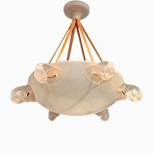 Deckenlampe von R.Lalique, 1926