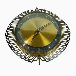 Horloge à Pendule d Atlanta, 1960s
