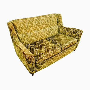 Sofa von Gio Ponti für Cassina, 1940er