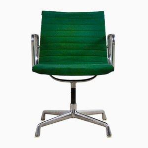 Chaise de Bureau Mid-Century Verte par Charles & Ray Eames pour Herman Miller ICF, 1960s