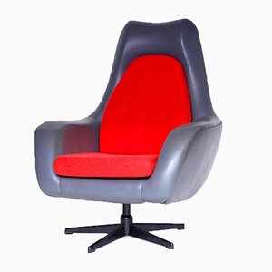 Siesta Swivel Chair, 1970s