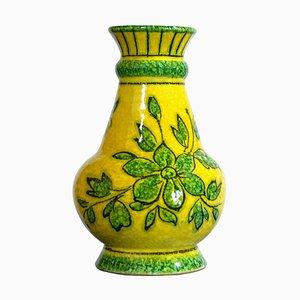 Italian Vase from Fratelli Fanciullacci, 1960s