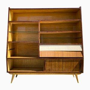 Vintage Bookshelf, 1960s