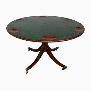 Vintage Poker Table