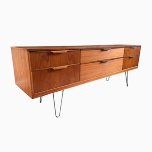Sideboard by Frank Guille for Austinsuite, 1960s