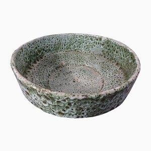 Large Ceramic Bowl, 1970s