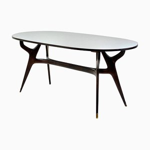 Mid-Century Italian Dining Table by Ico Luisa Parisi, 1950s