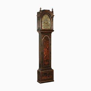 Antike Säule Uhr
