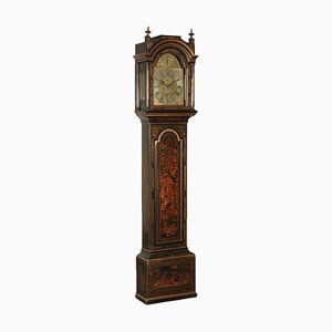 Antique Column Clock