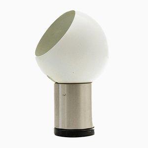 Verstellbare Tischlampe von Gaetano Scolari für Valenti Luce, 1970er
