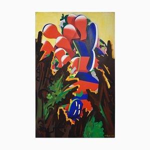 Window Contemporary Art von Cesar Bailleux, 1988