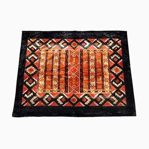 Art Deco Velvet Textile, 1920s