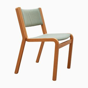 Rosewood Dining Chair by Rud Thygesen & Johnny Sorensen for Magnus Olesen, 1970s