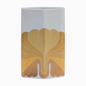 Deutsche Studio Line Vase von Rosenthal, 1960er