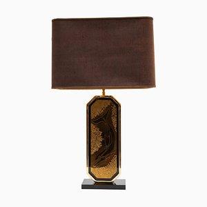 Lampe de Bureau Dolphin par Georges Mathias pour Maho Design, Belgique, 1970s
