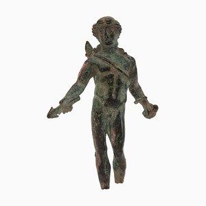 Antike römische Apollo Skulptur, Dacia, 1.-2. Jahrhundert v. Chr