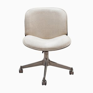 Terni Series Desk Chair by Ico Parisi for MIM Roma, 1960s