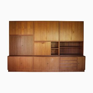 Modular Wall Unit by Georg Satink for WK Möbel, 1959
