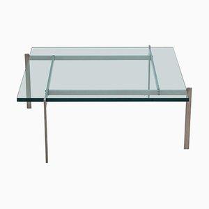Table Basse PK61 par Poul Kjærholm, Danemark, 1960s