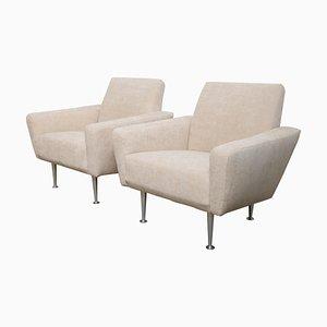Italienische Lady Chairs, 1950er, 2er Set