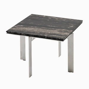 Joined S34.4 Marble Side Table by Barh