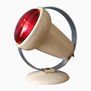 Infraphil Heat Tischlampe oder Wandlampe von Charlotte Perriand für Philips, 1950er