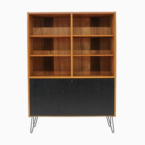 Danish Teak Bookcase by Poul Hundevad, 1960s