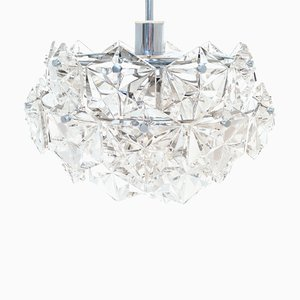 Crystal Chandelier from Kinkeldey, 1960s