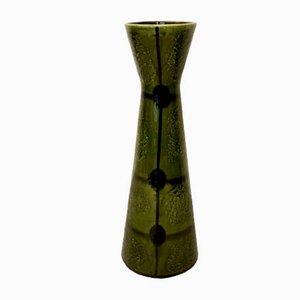 Vase Mid-Century en Céramique de Scheurich, 1960s