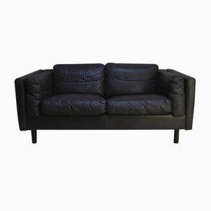 Dänisches Mid-Century 2-Sitzer Sofa im Stil von Stouby, 1970er