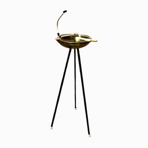 Mid-Century Tripod Ashtray by Franz Hagenauer for Hagenauer, 1950s
