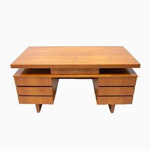 Deutscher Schreibtisch, 1970er