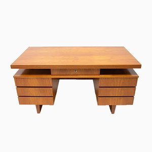 German Writing Desk, 1970s