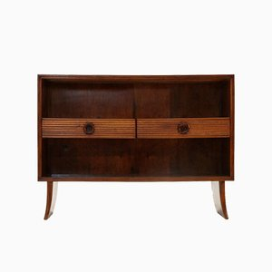 Cabinet by Paolo Buffa for Galdino Maspero, 1930s