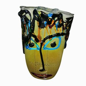 Picasso Vase by Sergio Costantini