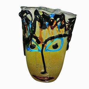 Vaso Picasso di Sergio Costantini