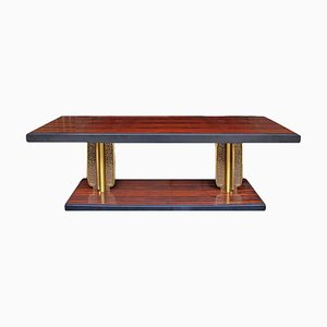 Dining Table by Luciano Frigerio, 1970s