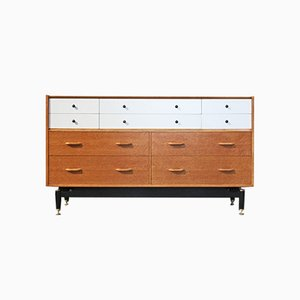 Long Chest of Drawers from G-Plan, 1950s