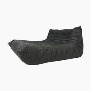 Mid-Century Sofa Sessel von Michel Ducaroy für Ligne Roset