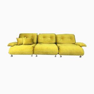 Vintage Modular 3-Seat Sofa from G-Plan, Set of 3