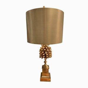 Tischlampen von Maison Charles, 1960er, 2er Set