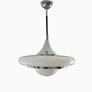 Vintage Deckenlampe von Carlo Nason
