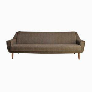 Mid-Century Danish 3-Seater Sofa, 1960s