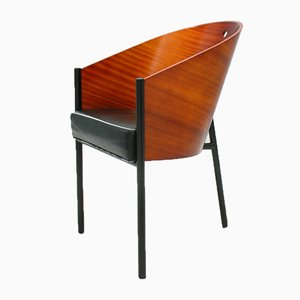 Chaise Cafe Costes par Philippe Starck, 1980s