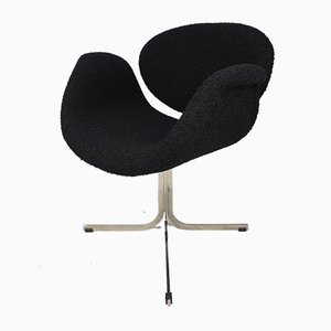 Small Tulip Armchair by Pierre Paulin for Artifort, 1980s