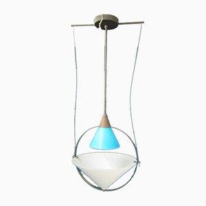 Dede Deckenlampe von Enzo Berti für VeArt, 1980er